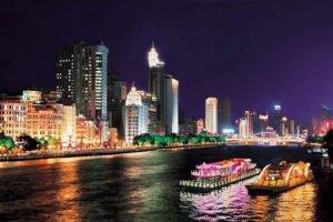Основные достопримечательности Гуанчжоу