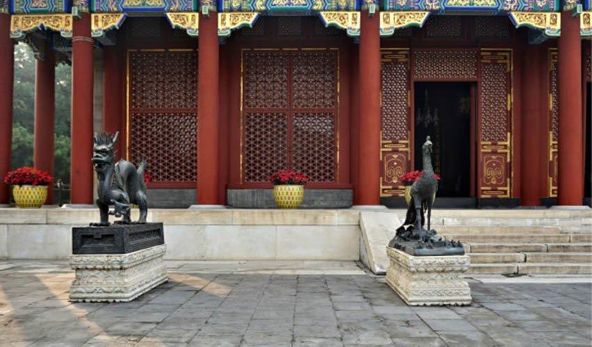 "Юиньгуань (""Дворец прекрасной руты"")"