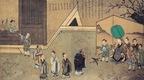 Конфуцианство