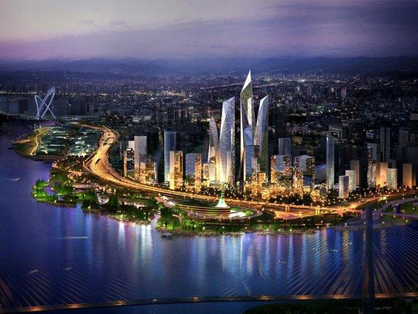 Южная столица Китая — Нанкин