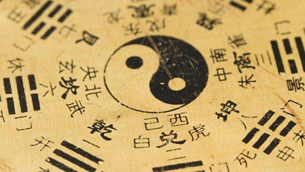 Китайская научная мысль и философия