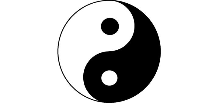 Что такое инь-янь - значение в китайской философии