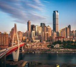 Город Чунцин в Китае: что стоит посмотреть