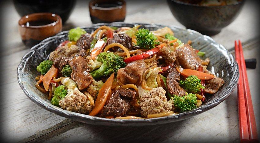 Китайская кухня, философия