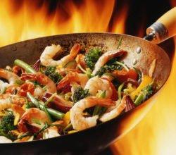 Китайская кухня с точки зрения философии китайцев
