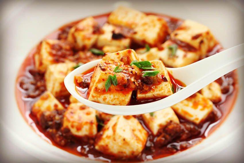 Китайская кухня с точки зрения философии