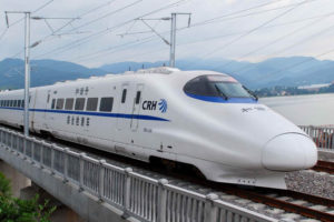 Путешествие по Китаю на поезде — реально ли?