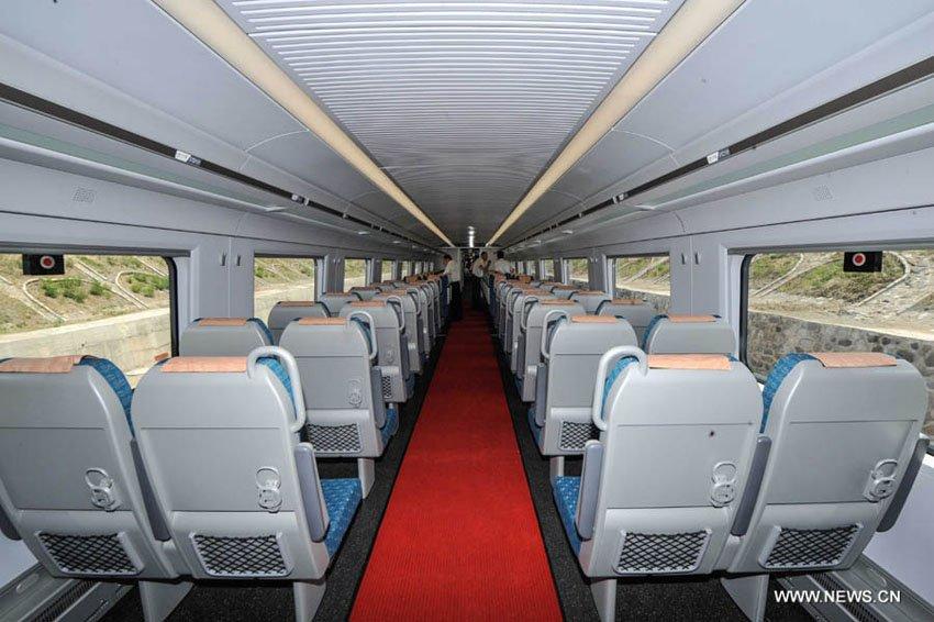 Китай на поезде, виды поездов, как купить билеты
