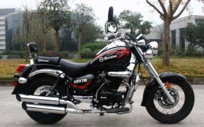 Лучшие китайские мотоциклы