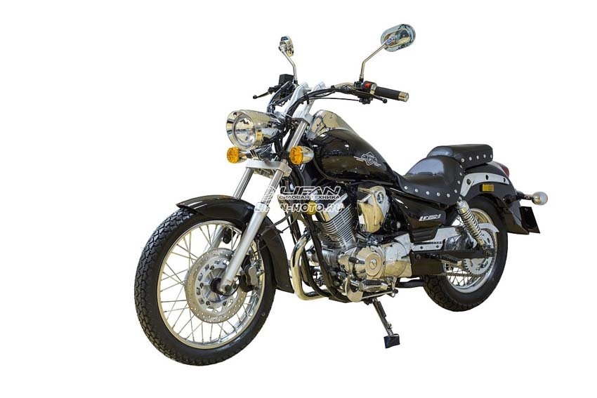 Lifan LF250 китайский мотоцикл