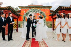 Замуж за китайца: плюсы и минусы в отношениях