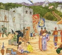 Что изобрели в древнем Китае, о чем многие и не догадываются