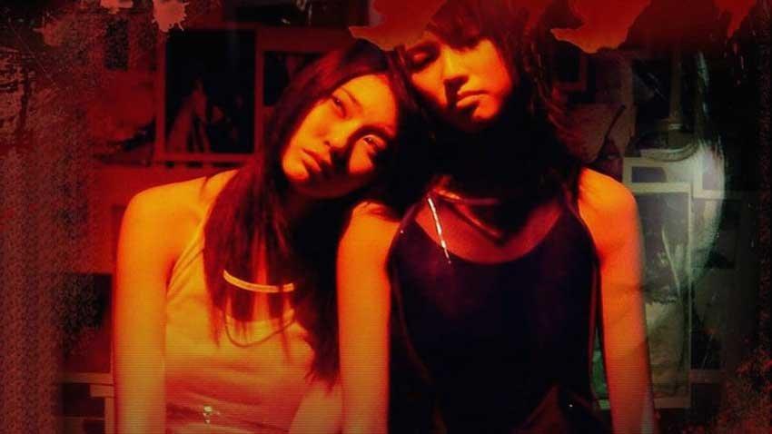 Анормальная красота (2004) - фильм ужасов Китай