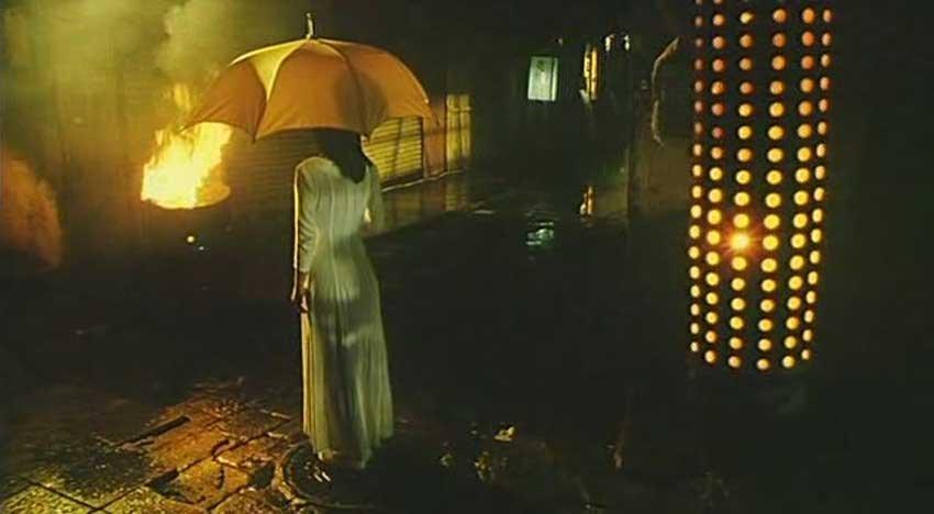 Удушье (2005) - фильм ужасов Китай