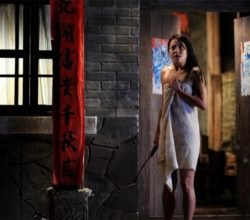 Лучшие китайские фильмы ужасов - топ 7 ужастиков