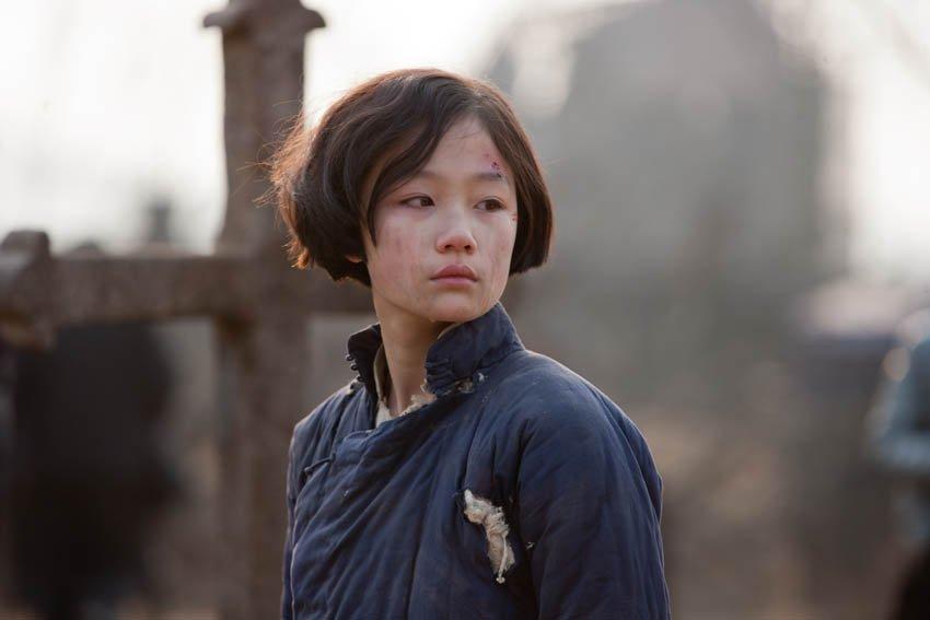 Цветы войны - фильм Китай