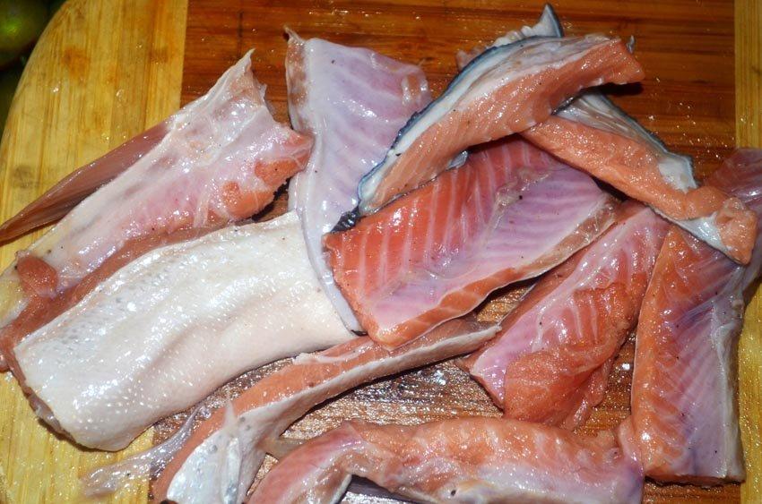 Рыбный суп из мидий и овощей - пошаговый рецепт