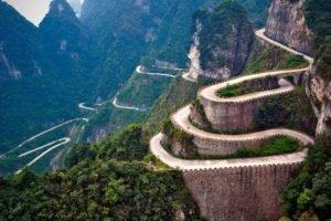 Отдых и туризм: 10 лучших достопримечательностей Китая