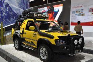 Топ-5 лучших китайских автомобилей, которых нет на российском рынке
