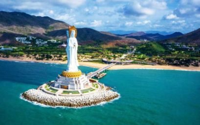 Остров Хайнань или китайские Гавайи