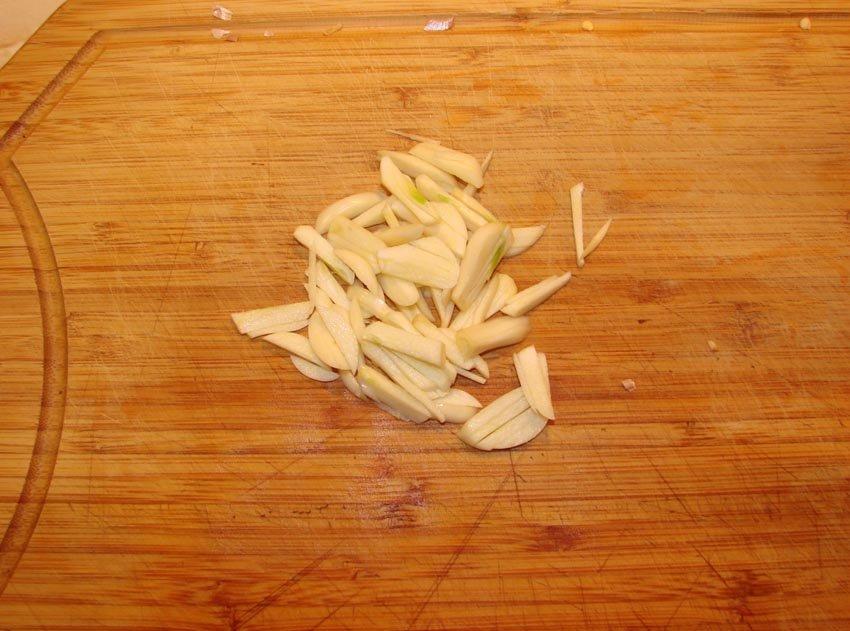 Китайская лапша с курицей и овощами - рецепт
