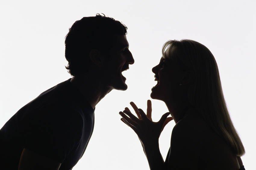 Развод во время самоизоляции