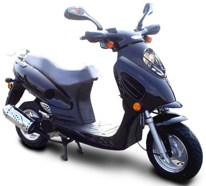 Venta VT-50QT-7 лучший китайский скутер