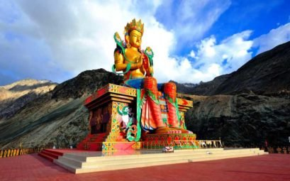 Буддизм в Китае