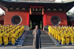 Монастырь Шаолинь в Китае - достопримечательности и история