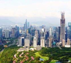Шэньчжэнь, Китай: основная информация и достопримечательности