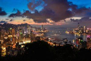 Гонконг: места, которые стоит посетить каждому туристу