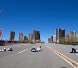 Города-призраки Китая: зачем власти строят их?