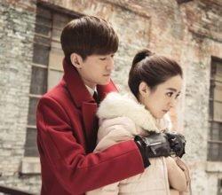 Топ 5 лучших китайских дорам о любви