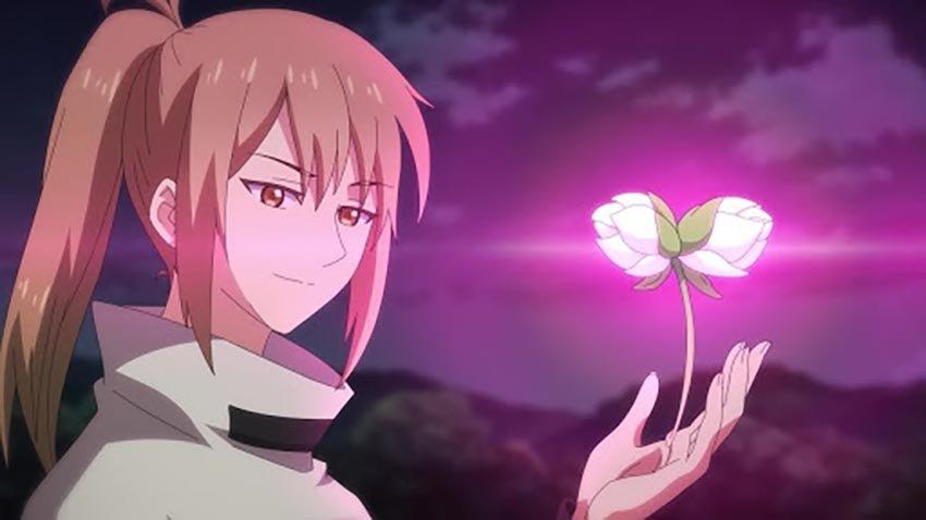 Руководство по выращиванию фей - аниме