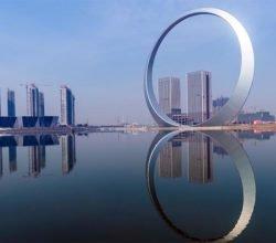 Шеньян - город в Китае, достопримечательности