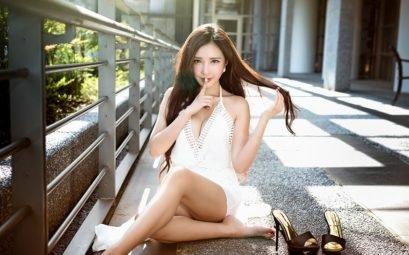 Почему азиатки так молодо выглядят