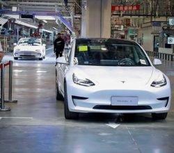 Стратегическое значение Китая для компании Tesla - рост продаж