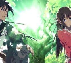 Топ 5 лучших китайских аниме