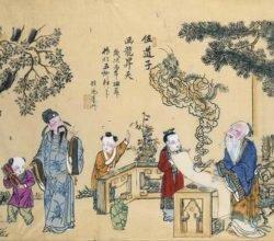 Сколько было китайских династий - хронология по порядку