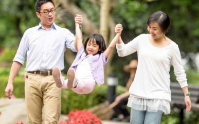 Как китайцы считают возраст и отмечают день рождения