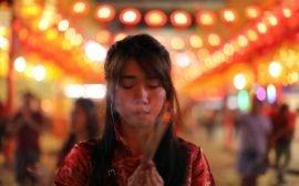 Как и сколько в Китае празднуют Новый год