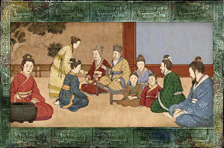 Сун династия в Китае
