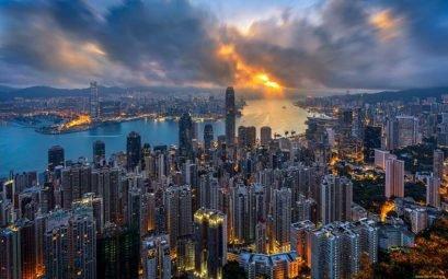 Сколько в Китае городов миллионников