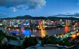Достопримечательности Ланьчжоу