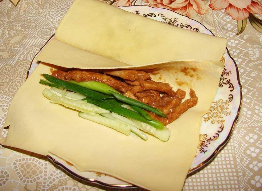 Свинина по-пекински - пошаговый рецепт