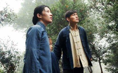 Лучшие китайские фильмы про войну - топ 5
