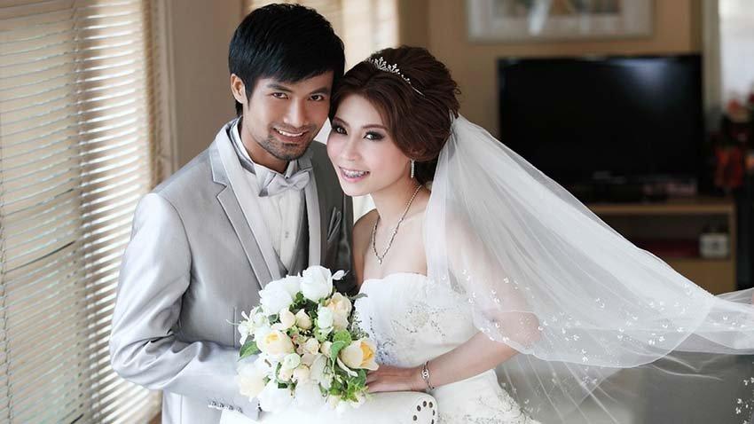 Что в Китае используют в качестве брачных объявлений