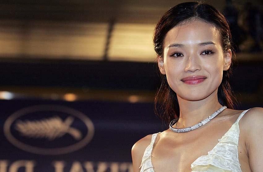Шу Ци - китайская актриса