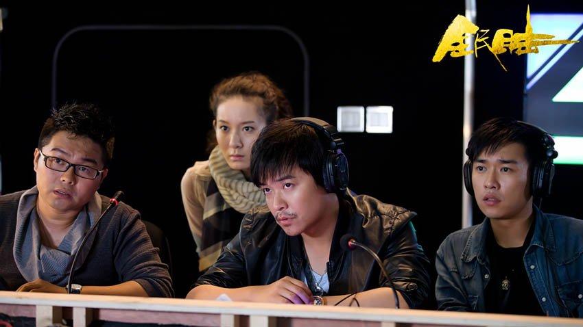«Безмолвный свидетель» фильм 2013, Китай