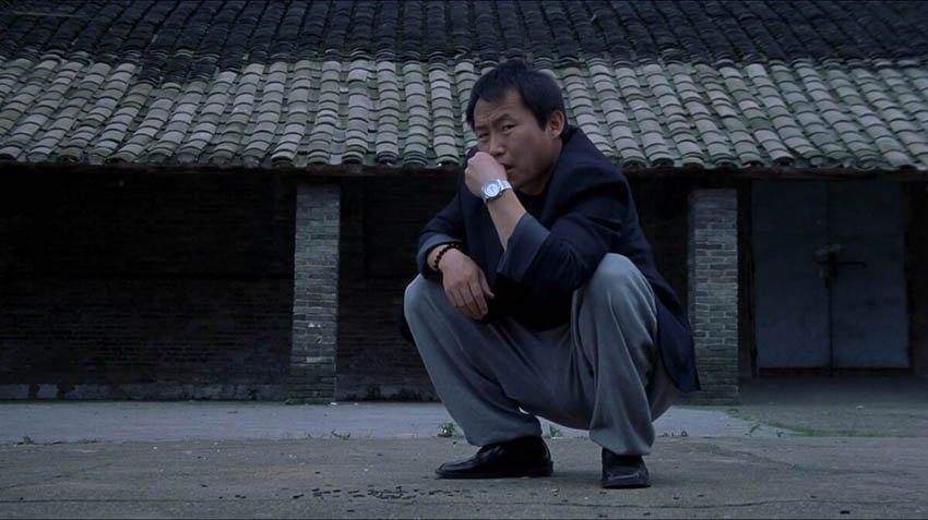 «Пропавшее оружие» - фильм 2002, Китай